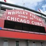 Cubs Season Ticket Holder Family Day