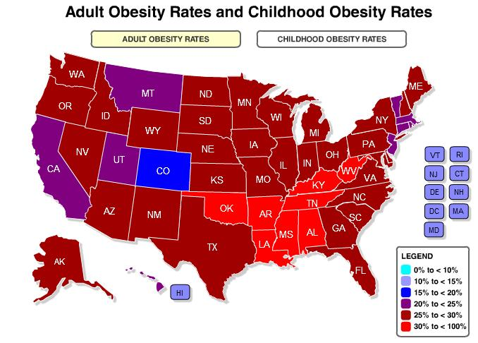 childhood obesity an american epidemic Rwjf program results report—state legislation to address childhood obesity 4 few state-level factors predicted enactment of childhood obesity legislation however, committee or bipartisan sponsorship of a bill, and term limits in the.