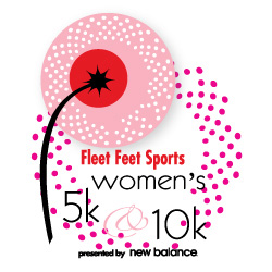 Fleet Feet Sports Women's 10k Recap