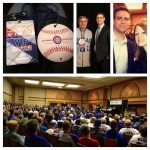 Weekend Highlights ~Cubs Convention~