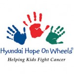 Hyundai Hope On Wheels 5K + Giveaway