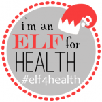 Food Label Claims & #Elf4Health