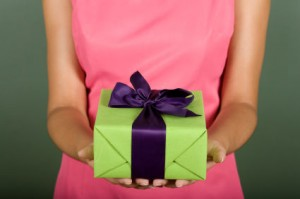 Male Gift