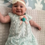 Allison – 6 Month Update