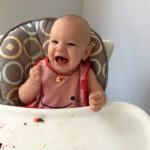 Day In The Life With An 11 Month Old