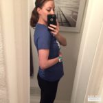 Pregnancy Update Baby #2 – 22 Weeks
