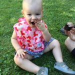 Allison – 22 Month Update