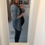 Pregnancy Update Baby #2 – 36 Weeks